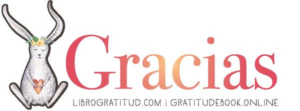 Gracias a todos los mecenas de verkami, el libro Ejercicio de Gratitud se ha hecho realidad!